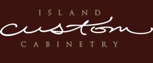 Island Custom Cabinetry